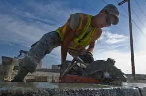 אינדקס בעלי מקצוע לעבודות בטון