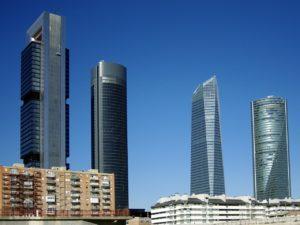 עיר תיירות מופלאה – מדריד